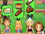 Emily's Cook and Go: Making High Scores