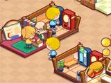 Managing the Mall in Happy Mall Story