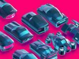 Unlocking cars in Beat Racer
