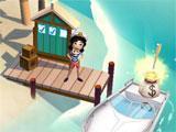 Farmville: Tropic Escape: Complete orders
