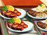 Cooking Craze: Cook up delicious dishes