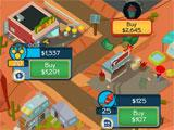 Taps to Riches: Game Play