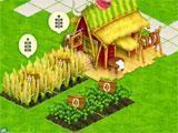 Happy Café gameplay