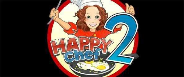 Happy Chef 2 - Serve customers' orders as quick as you can in Happy Chef 2!