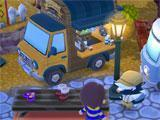 Animal Crossing: Pocket Camp: Marketplace
