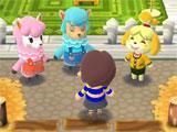 Animal Crossing: Pocket Camp: Gameplay