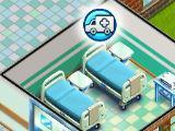 Manage hospital My Hospital
