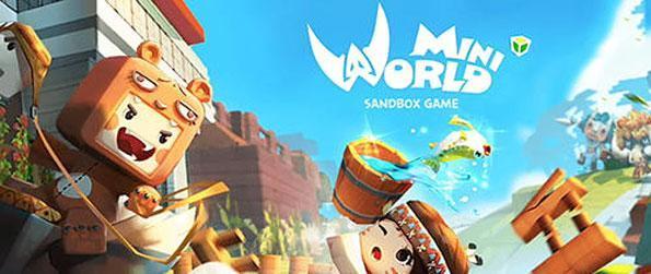 Mini World: Block Art - Explore an epic open world in this amazing sandbox adventure Mini World: Block Art.