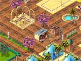 Aloha Paradise Hotel gameplay