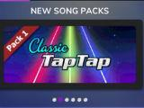Choose songs Tap Tap Reborn 2