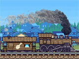 Tiny Rails gameplay