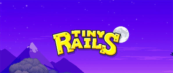 Tiny Rails - Travel around the world in this addicting simulation game that's quite unlike anything else out there.
