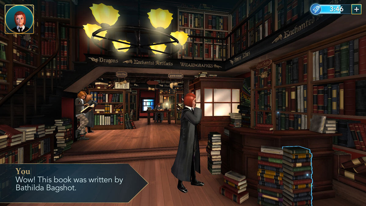 Free Online Harry Potter Games - Play Harry Potter Games