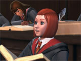 Harry Potter: Hogwarts Mystery learning spells