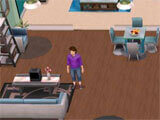 The Sims Mobile: Home Designing