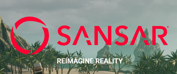 Sansar - Set up your own virtual world or explore other people's creations in this brilliant VR virtual world game, Sansar!