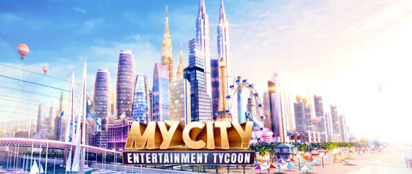 My City - Build a world-class city from scratch and attract more people to come and live in your city.