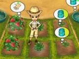 Farm Mania 3: Watering crops