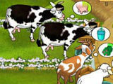 Raising animals in Farm Mania 3