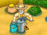 Farm Mania 3: Pumping some water