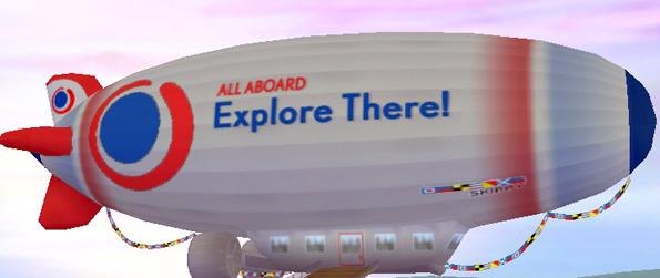 There - Get ready to experience fun and a whole new world with There!