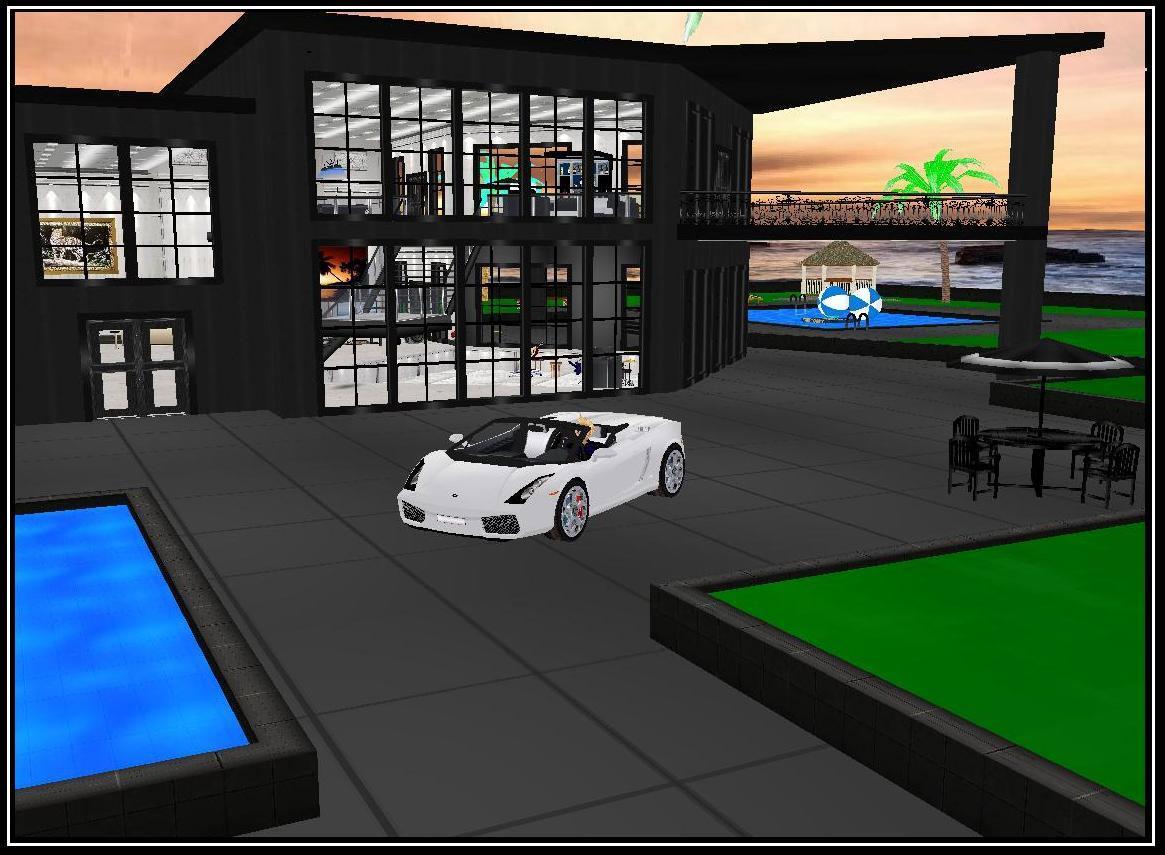 Imvu virtual world games 3d - Rearrange my room virtual ...