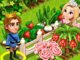 Royal Story: The Prince and the Princess