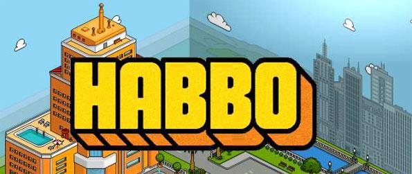 Habbo Hotel - Explore a whole new virtual world in voxel and in 3D in Habbo Hotel!