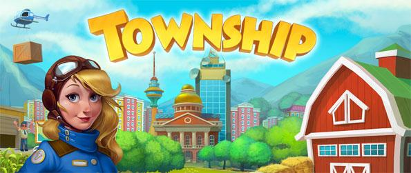 Township - Grow crops and prosper your land to build your own town from scratch, you can even Invite your friends to help you flourish in this exciting city builder.