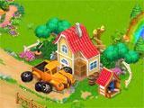 Family Barn gameplay
