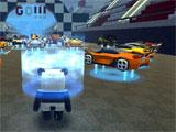 Kogama Car Racing