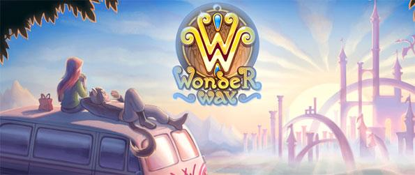 Wonder Way Tales - Dive into an amazing adventure in this exciting magical virtual world simulator.