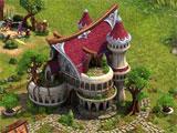 Elvenar Elven Village