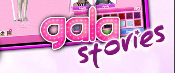 GalaStories - Dress up and customize your own avatar to level up and access the hottest fashion on your way to being an icon. Complete tasks and compete in more than 2500 quests in this fashion game!