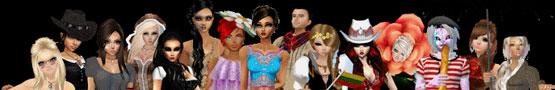 Terra dos Mundos Virtuais! - How to Earn More Credits in IMVU