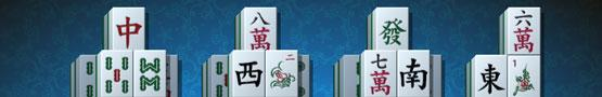 Virtuell Worlds Land! - Tips and Tricks to Playing Mahjong at TheMahjong.com