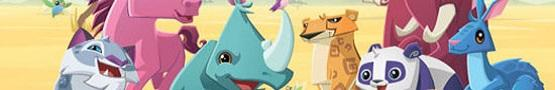 What You Can Be in Animal Jam