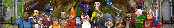 Virtual Worlds Land! - Why is Wizard 101 So Much Fun?