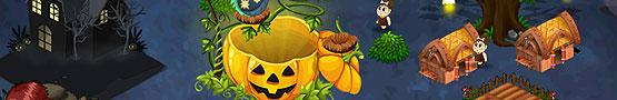 Virtual Worlds Land! - 5 Halloween Themed Games to Match the Season