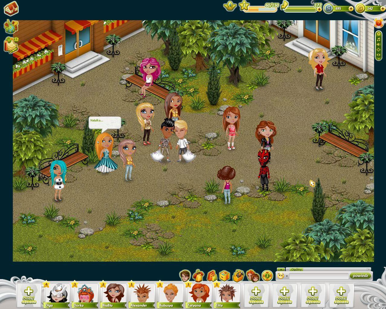 Avatar Spiele Online