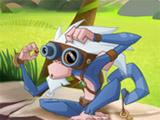 Animal Jam Characters