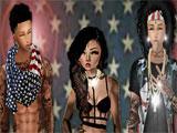 Trii America in IMVU
