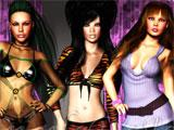 IMVU Alternative Clothing