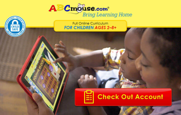 ABCmouse's Bringing Learning Home Initiative