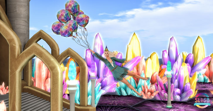 Celebrate Second Life's 15th Birthday with These Exciting Events!