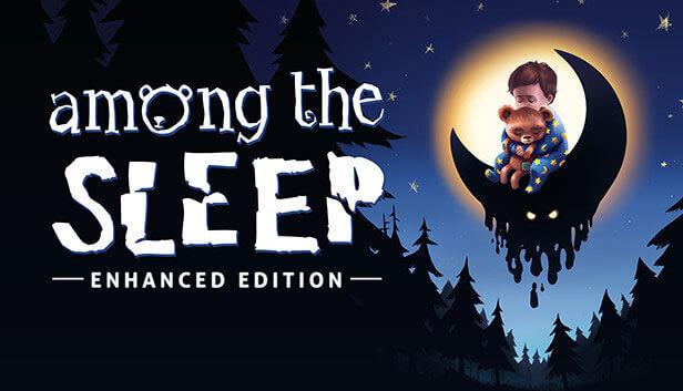 'Among the Sleep - Enhanced Edition' coming to Nintendo Switch on May 29