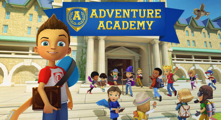 An Epic Learning Adventure Awaits at Adventure Academy!