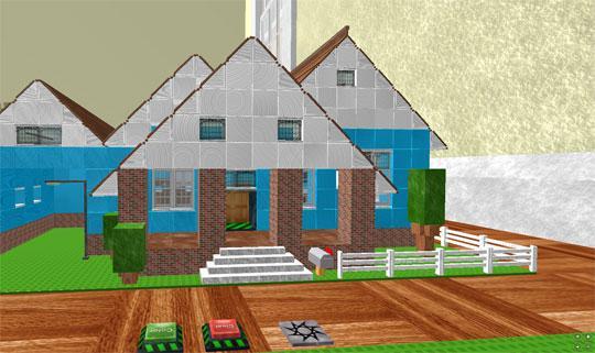 Roblox Tierra De Mundos Virtuales Página 3 - how to upgrade your house in roblox