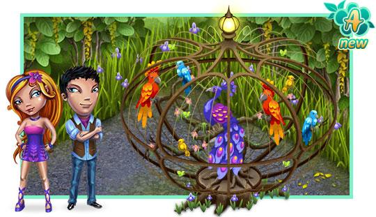 Special Spring Event in Avataria