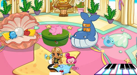 Make a Dream House in Fantage